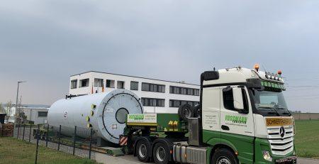 thermaloil generator
